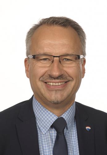 Hartwig Leemhuis